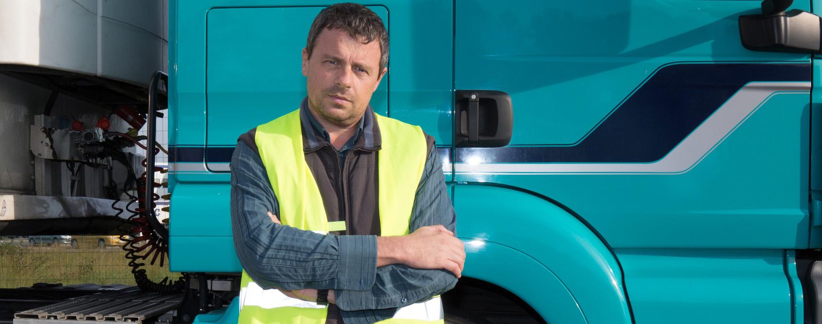 Détachement des salariés du transport en France